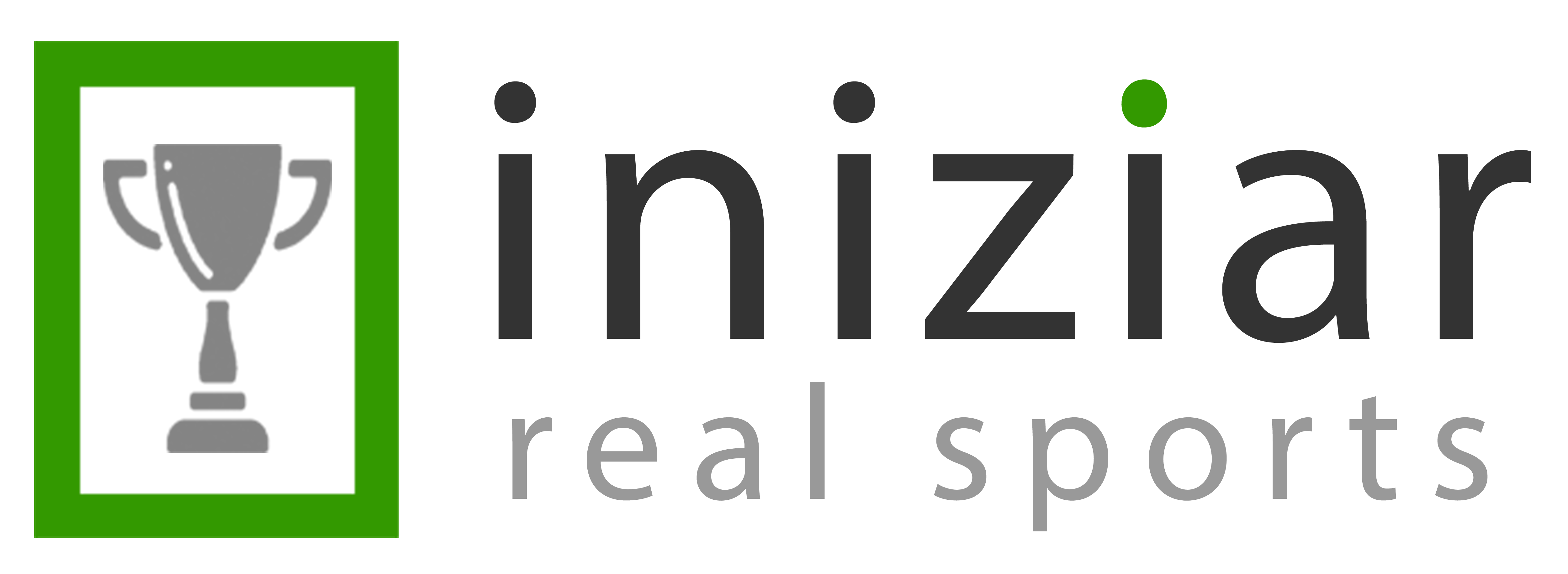 Logo Iniziar Real Sports