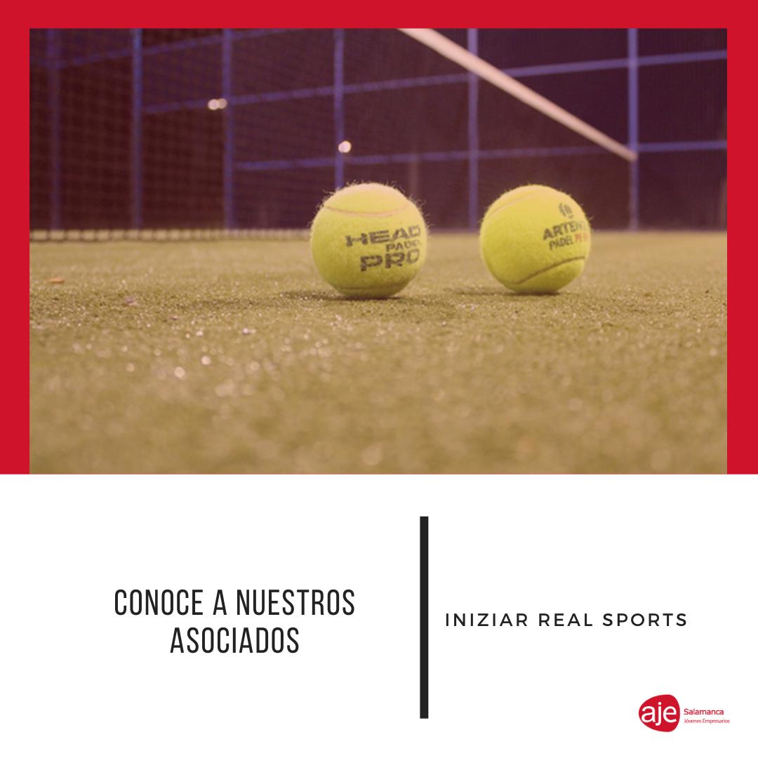 Pista pádel Iniziar Real Sports
