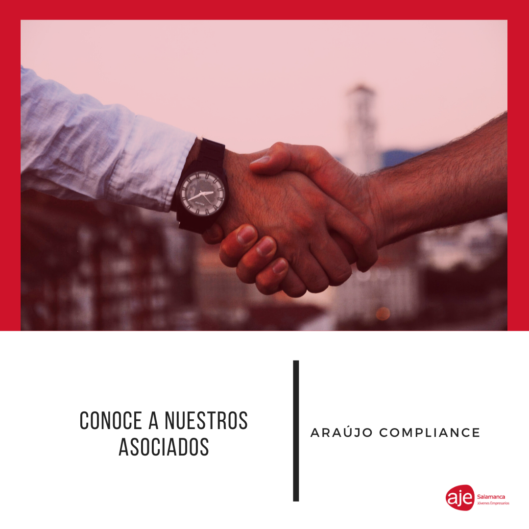 Portada Araújo Compliance