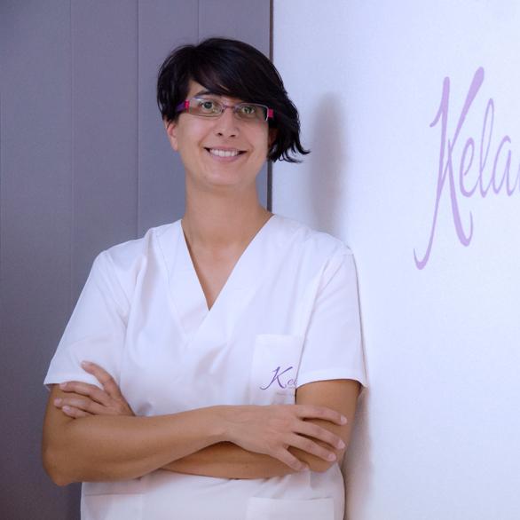 Beatriz Rivas Sánchez