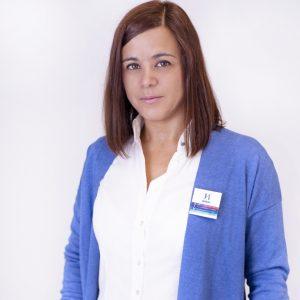 Nuria Fernández Delgado