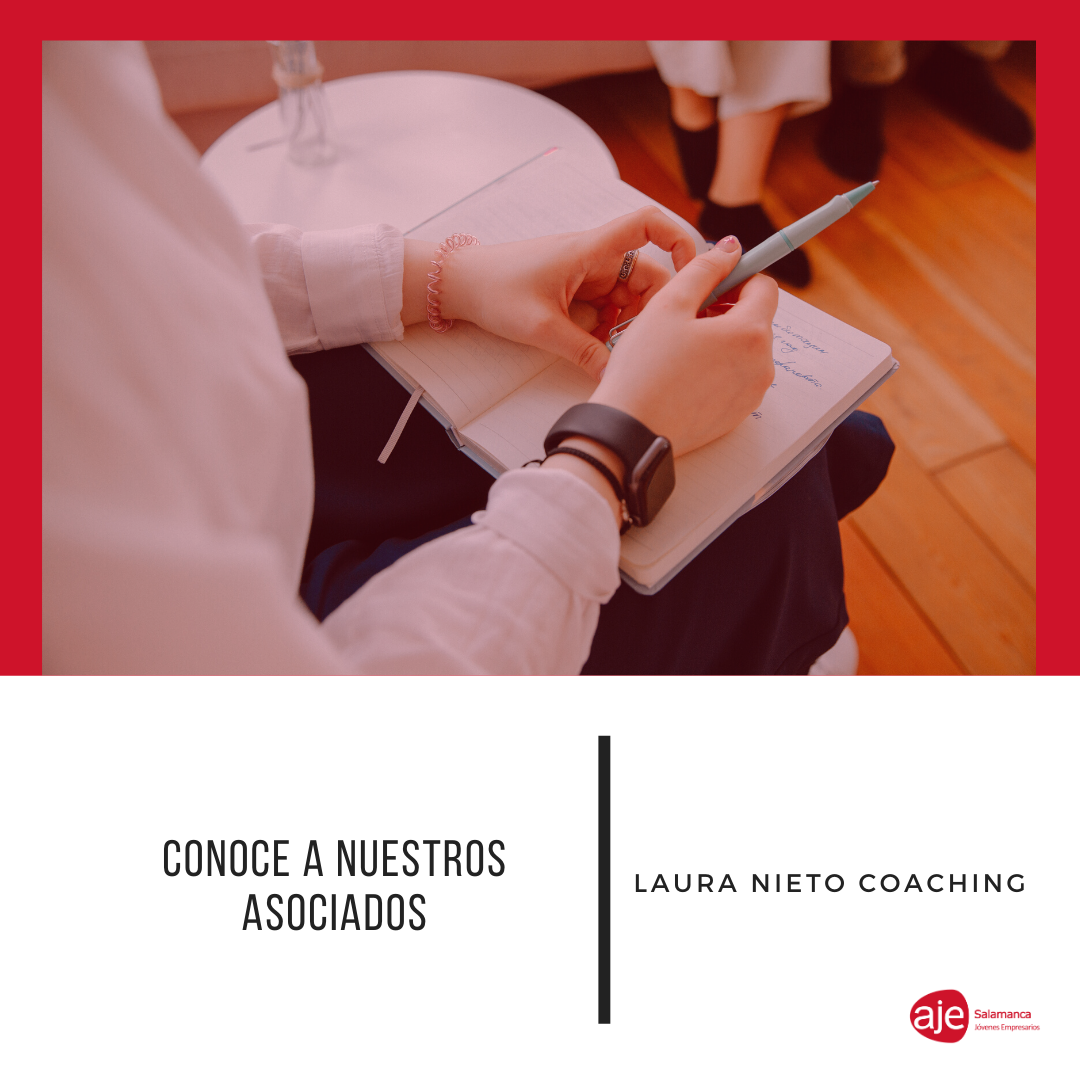 Laura Nieto Coaching