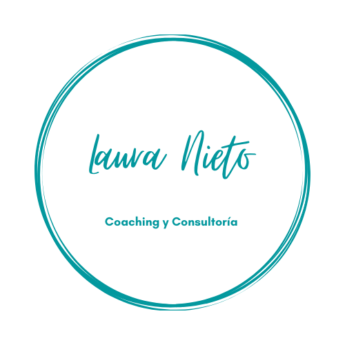 Laura Nieto logo