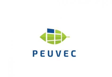 Logo Peuvec